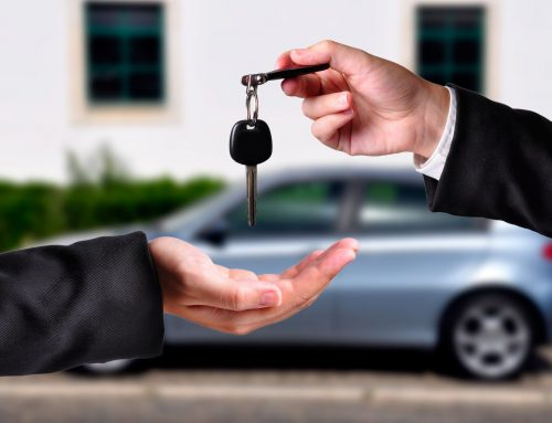 Noleggio Auto – Regole e Vantaggi