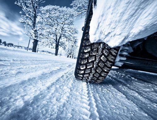 Obbligo di pneumatici invernali dal 15 novembre