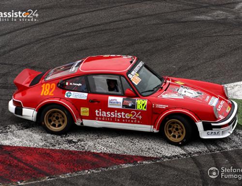 Galleria Fotografica Monza Rally Show 2015