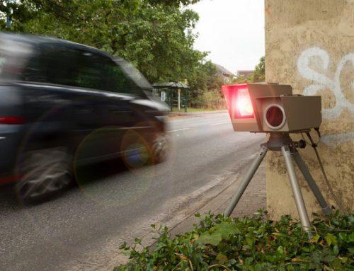 Autovelox: impossibile sulle strade senza banchina