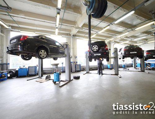 Revisione auto: novità e rischi per chi non la effettua
