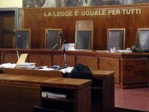 ricorso tribunale