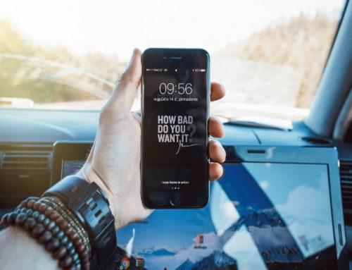 """iOS 11, """"Non disturbare alla guida"""" dà i primi frutti"""
