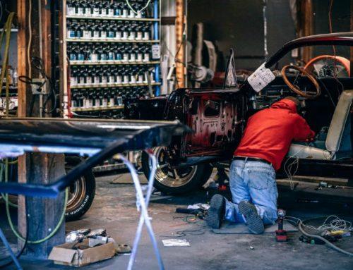 """Revisione auto: dal 20 maggio 2018 """"stretta"""" sugli addetti ai controlli"""