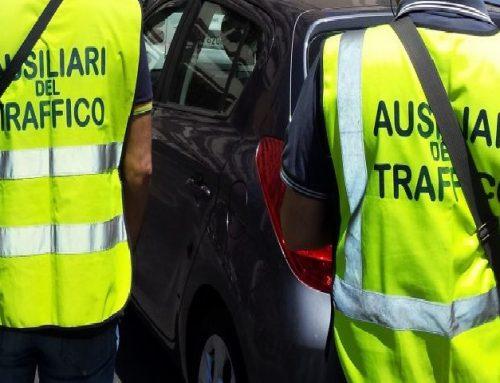 Ausiliari del traffico: quali poteri hanno e che multe possono fare