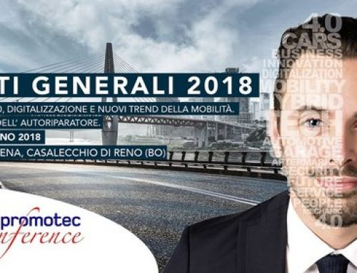 Tiassisto24 all'Autopromotec Conference 2018
