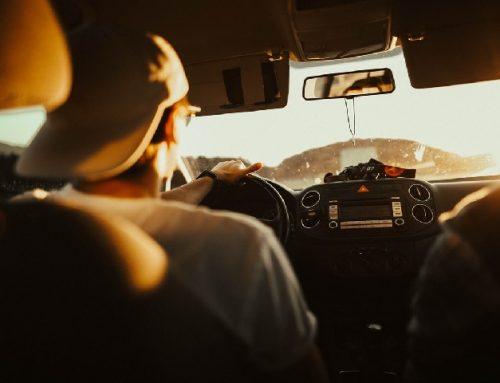 Auto per neopatentati: quali sono le limitazioni?