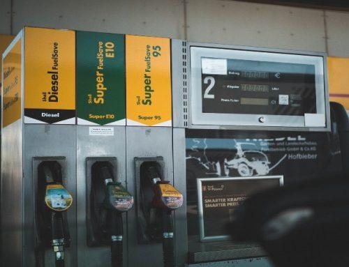La scheda carburante va in pensione: cosa cambia dal 1° luglio 2018