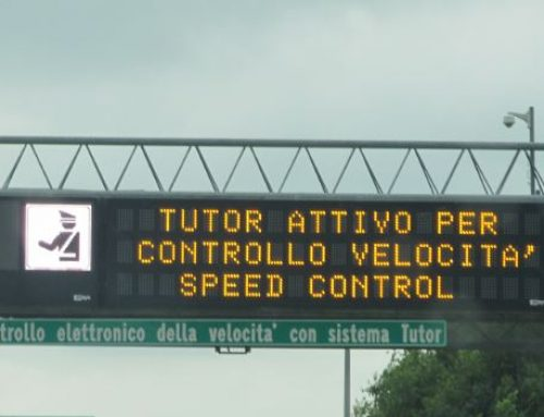 Traffico autostrade: l'esodo estivo porta nuovi tutor