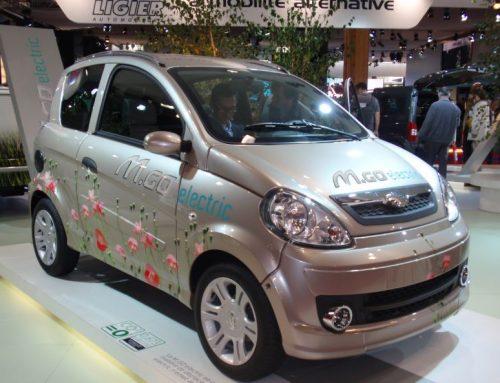 Microcar: limitazioni, modifiche, pro e contro