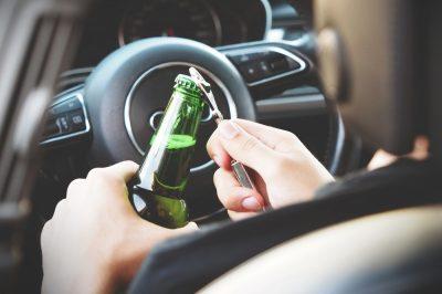 tasso alcolemico alla guida limiti, sanzioni e punti patente