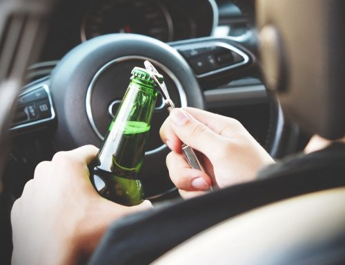 Tasso alcolemico alla guida: limiti, sanzioni e punti patente