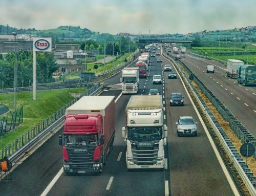 Pedaggio autostrade: gli ausiliari del pedaggio e le multe possibili