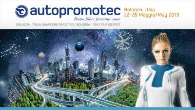 locandina Autopromotec 2019