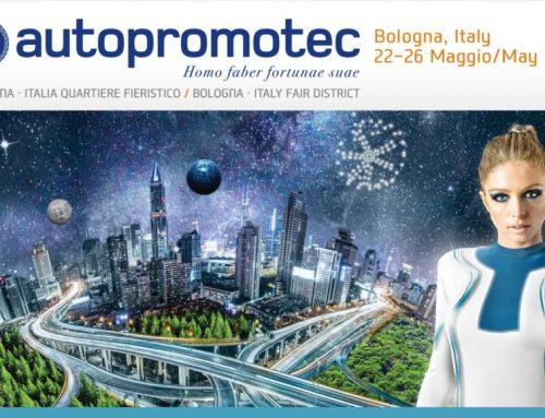 Tiassisto24 tra i relatori di Autopromotec e presente alla IX Edizione del Programma Ego di Fondazione Ericsson