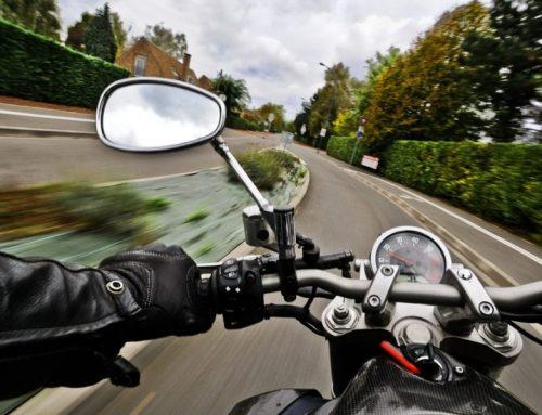 Guardrail salva motociclisti: pubblicato il decreto che introduce l'obbligo