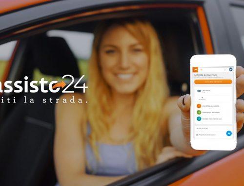 Nasce la nuova App Tiassisto24: scaricala gratuitamente su App Store e Play Store