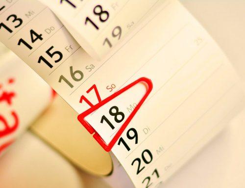 Slittano le scadenze sulla revisione e rinnovo documenti