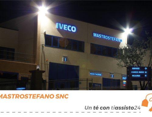 Tiassisto24 presenta le sue officine: Mastrostefano S.n.c.