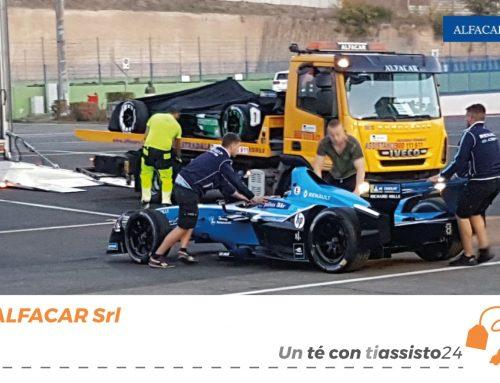 Tiassisto24 presenta le sue officine: Alfacar Srl