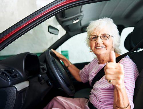 Problematiche per gli autisti anziani