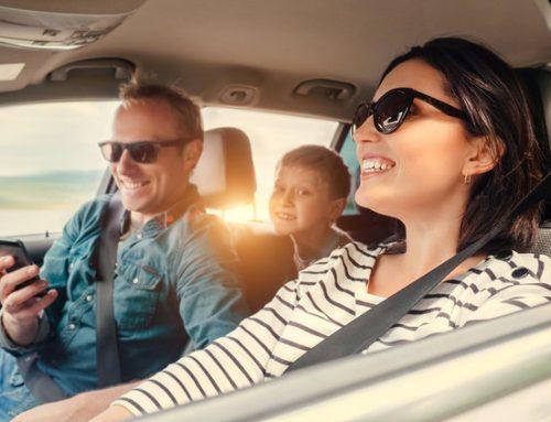 Le auto di famiglia acquistano sempre più valore. Ecco i motivi.